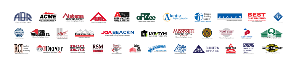 Beacon Brands Logos