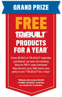 grand prize banner free tri-built for a year
